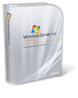 Microsoft Windows Server CAL 2008 D