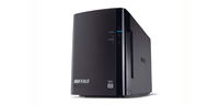 DRIVESTATION DUO 8TB USB 3.0 2X 4TB HDD