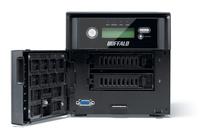 TERASTATION 5200 8TB NAS 2X4TB