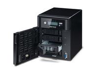 TERASTATION 5400 4TB NAS 4X1TB