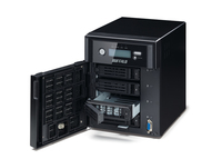 TERASTATION 5400 12TB NAS 4X3TB