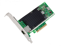 ETHERNET CONV NETWORK ADAPTER X540-T1