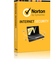 Symantec Norton Internet Security 2013