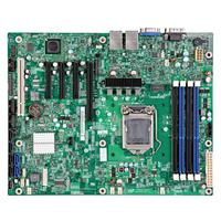 Intel S1200BTL LGA 1155 (Socket H2) ATX server/workstation motherboard