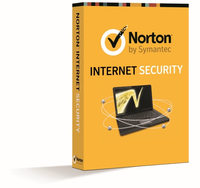 Symantec Norton Internet Security 2013 1-User