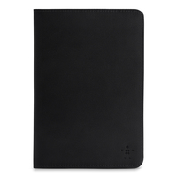 COVER/BOOK POLY IPADX CLASSIC BLKTOP