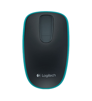 ZONE TOUCH MOUSE T400 BLUE