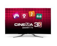 LG 84LM960V - 84?? 3D TV LED - SMART TV - 4K UHDTV (2160P)