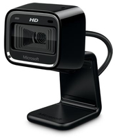 Microsoft LIFECAM HD-5000 WIN USB