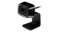 Microsoft LIFECAM HD-5000 USB HD BLACK