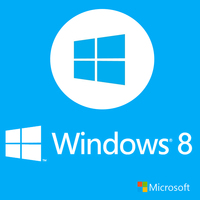 Microsoft WIN 8 WIN32 FRENCH 1PK DVD F