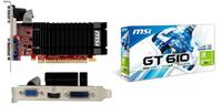 MSI GeForce GT 610 2GB