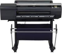 Canon imagePROGRAF iPF6450 Color Inkjet 2400 x 1200DPI A1 (594 x 841 mm) large format printer