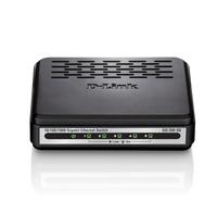 D-Link GO-SW-5G - Switch - unmanaged - 5x 10/100/1000 - desktop