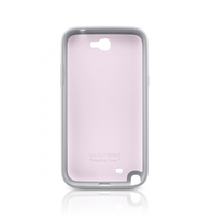 Samsung Cover + fuer Galaxy Note 2 N7100 pink