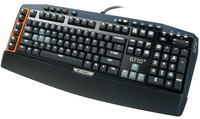 LogiTech G710 Mechanical Gaming Keyboard USB black