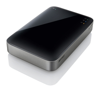 MINISTATION AIR 500GB - MOBILE WIRELESS
