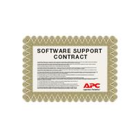 APC InfraStruXure Change, 1 Year Software Maintenance Contract, 500 Racks