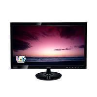 "24"" Asus VS248H        LED    Full-HD HDMI DVI-D D-SUB"