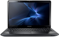 Samsung 355E5C-S02 E2-1800 W8 39,6cm 15,6Zoll HD Matt 4GB DDR3 750GB SATA DVD-RW AMD HD7470M schwarz
