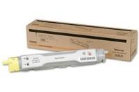 Cartouche toner Jaune haute capacité  (8 000 pages) pour    XEROX PHASER 6200