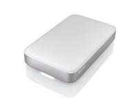 MINISTATION SSD THUNDERBOLT/USB3.0 256GB