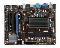 MSI C847MS-E33 moederbord
