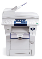 Phaser 8560Mfp: 30Ppm Color Multifunction System, Metered Energy Star