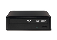 16X EXTERNAL BLU-RAYXL BDXL DRIVE USB3