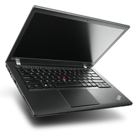 "Lenovo ThinkPad T431s 1.8GHz i5-3337U 14"" 1600 x 900pixels Black Notebook"