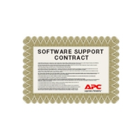 APC 3 Year 100 Node InfraStruXure Central Software Support Contract