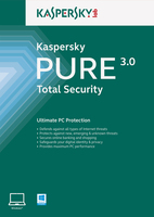 Kaspersky Lab PURE 3.0