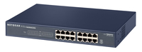 16PT FE UNMANAGED SWITCH