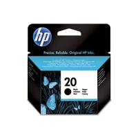 CARTUCCIA HP C6614DE NERO 20 28ML
