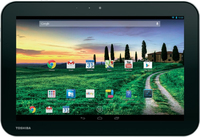 TOSHIBA EXCITE PURE AT10-A-104 - TABLETA - ANDROID 4.2 (JELLY BEAN) - 16 GB - 10.1?? TFT ( 1280 X 80