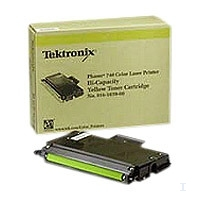 / Tektronix 016-1806-00 Yellow Laser Toner Cartridge