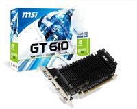 MSI N610-1GD3H/LPV1