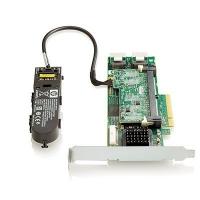 HP P411/512 BBWC Smart Array Controller                               on