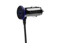 POWERBOLT 3.4AMP CAR CHARGER FOR GALAXY
