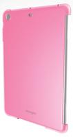 CornerCase Prot Bk Case iPad MiniRed
