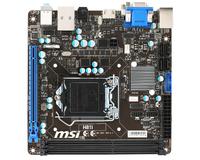 MSI H81I