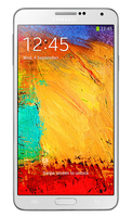 SAMSUNG N9005 GALAXY NOTE 3 WHITE