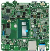 Intel D34010WYB UCFF motherboard