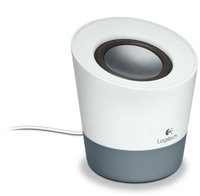 Logitech Z50 10W Grey loudspeaker
