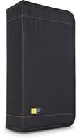 Case Logic CDW-92-BLACK Wallet case 100discs Black