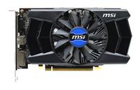 MSI R7 250 2GD3 OC
