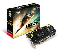 MSI R9 270X Hawk
