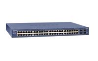 NG GS748T/48XGENET 4X SFP
