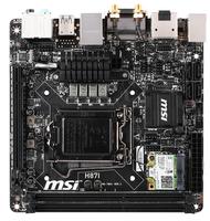 MSI H87I AC