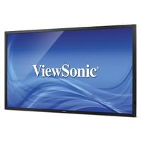 VIEWSONIC CDE4600-L - 46?? PANTALLA PLANA DE LCD CON LED DE RETROILUMINACI?N - 1080P (FULLHD) - NEGR